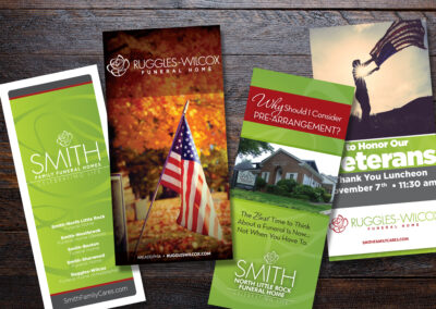 Smith Funeral Homes