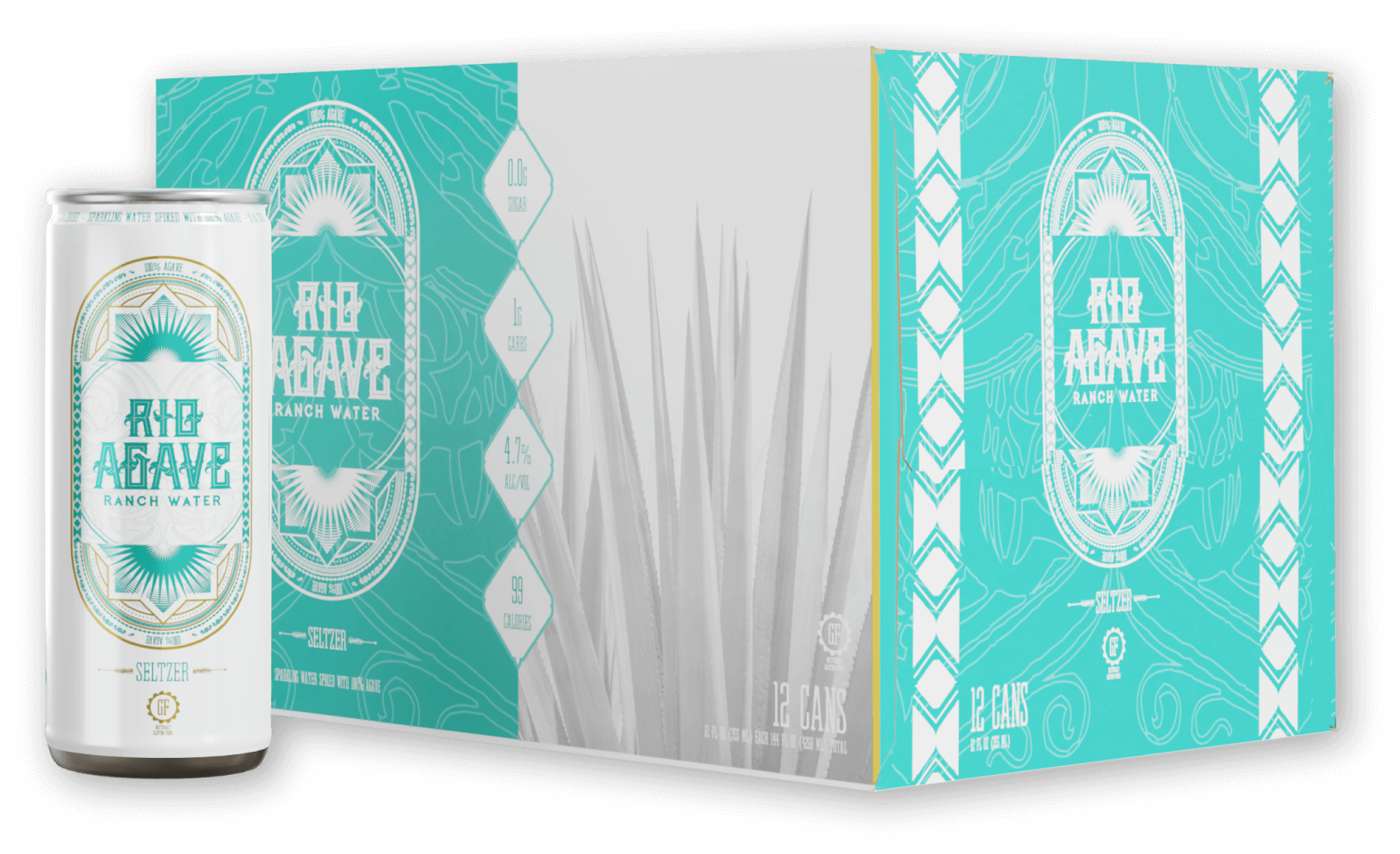 Rio Agave Package